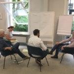 Coaching-Ausbildung in Hamburg