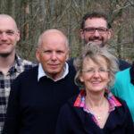 Coaching-Ausbildung in Bockum
